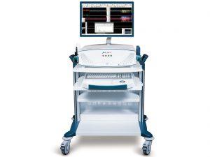 Multi-Dop X – standard version with ergonomic system cart
