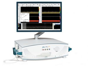 Multi-Dop X with Colour Doppler module and CO2 module