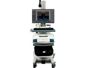 Multi-Dop T on GCX cart with external Color Doppler Imaging module